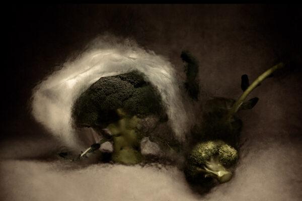 """""""Sad Comedian: Un broccolo"""""""