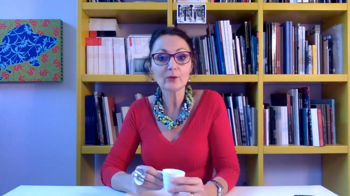 Video Recensione di Alessandra Redaelli